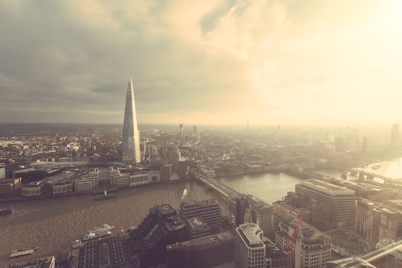 Selling your business in London