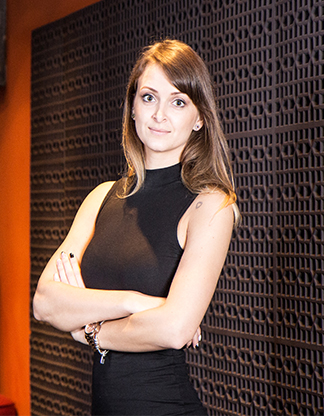 Natalia Kowalczyk-Zadroga, Business Development