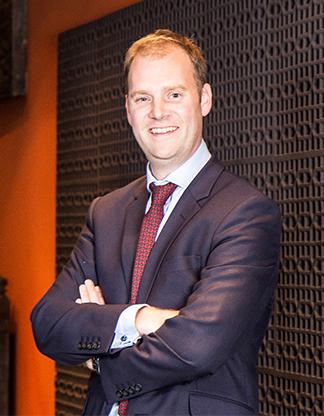 Tristram Hillier, Non Executive Director