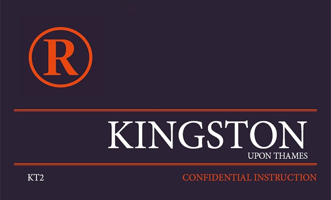Kingston Upon Thames, Confidential