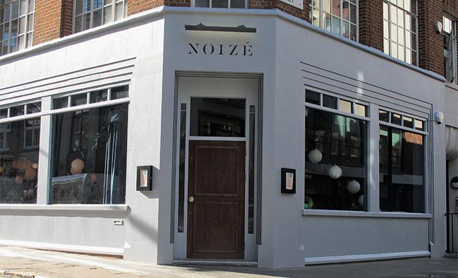 Noize Restaurant